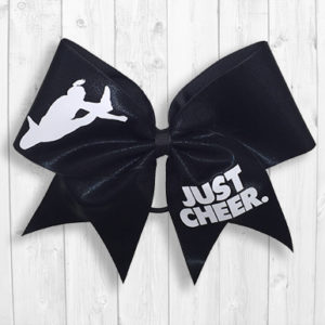 Just Cheer bow