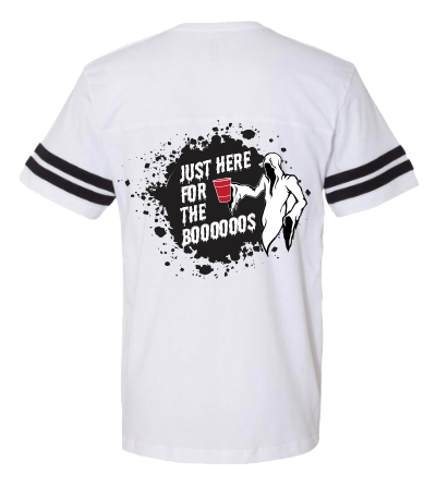 WCU Cheer Homecoming 2017 Shirt - Back